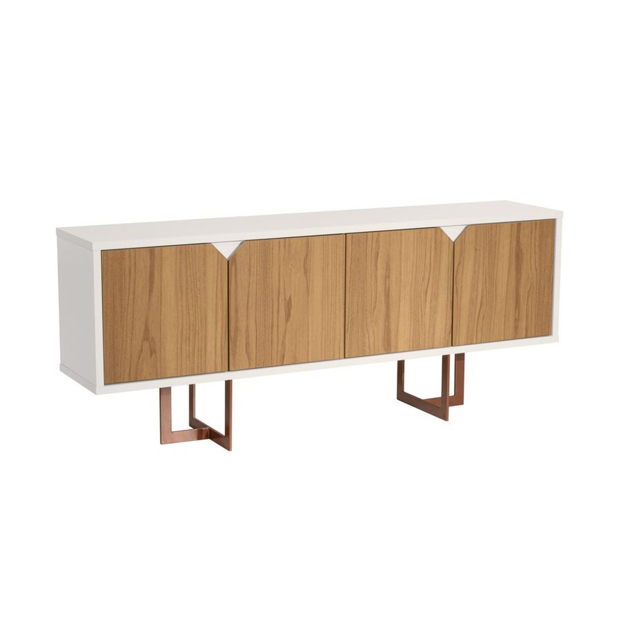 Buffet-Chierp-off-white-natural-4-portas-perspec