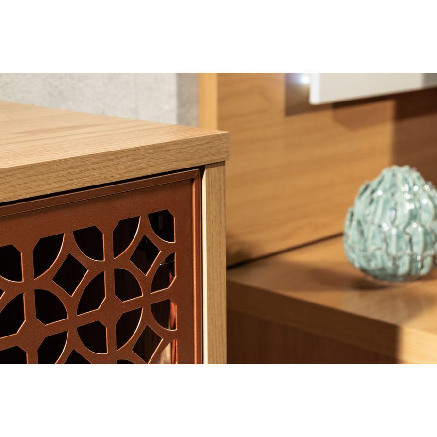 Buffet-Troin-madeira-branco-4-portas-com-detalhe-1-gaveta-detalhe