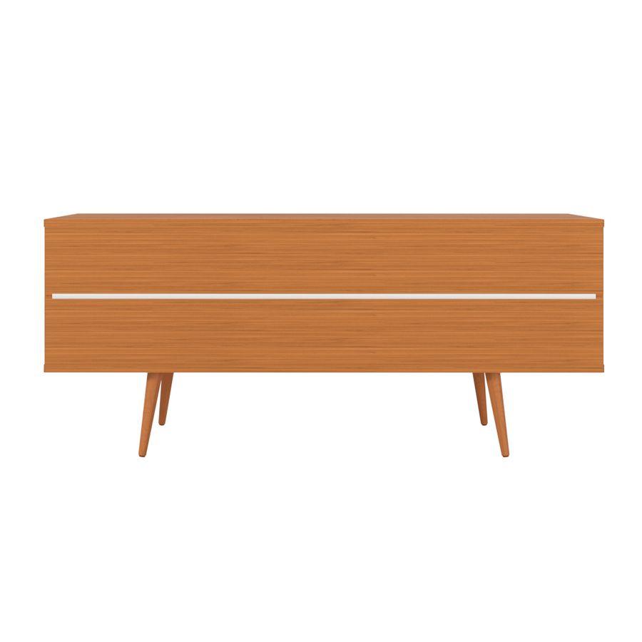 Buffet-Troin-madeira-branco-4-portas-com-detalhe-1-gaveta-costas