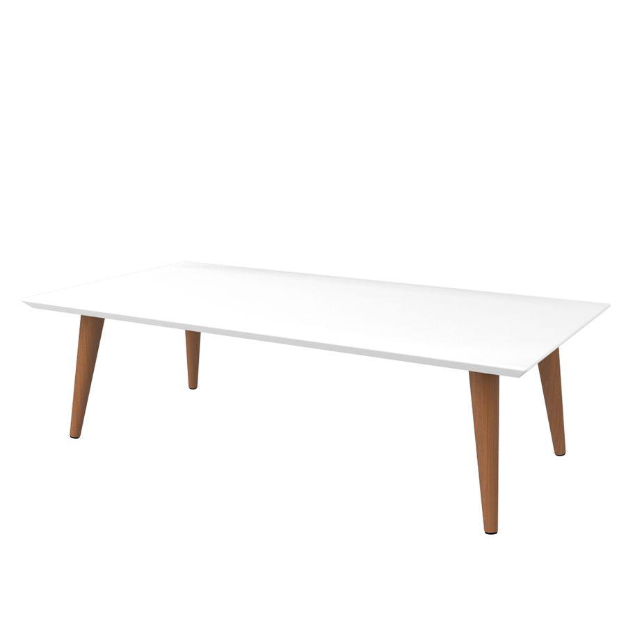 mesa-de-centro-Levvy-retangular-branco-gloss-moderna-pes-em-madeira