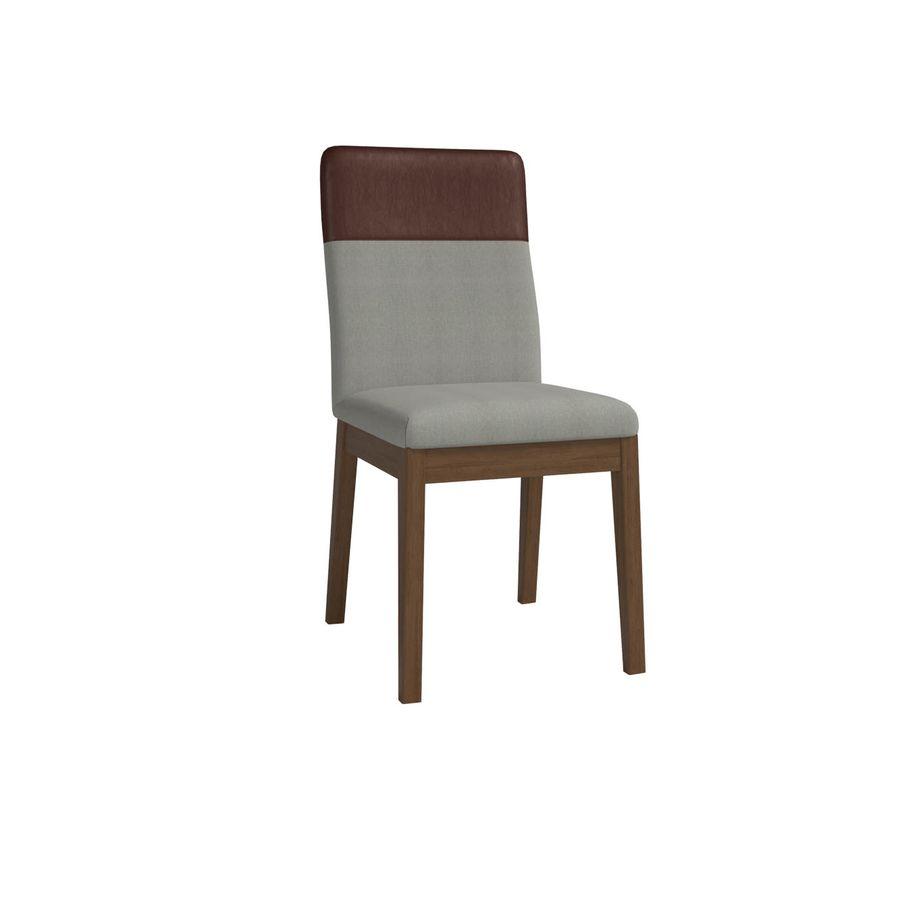 Cadeira-de-jantar-Pacey-linked-35-estofada-pes-em-madeira-perspec