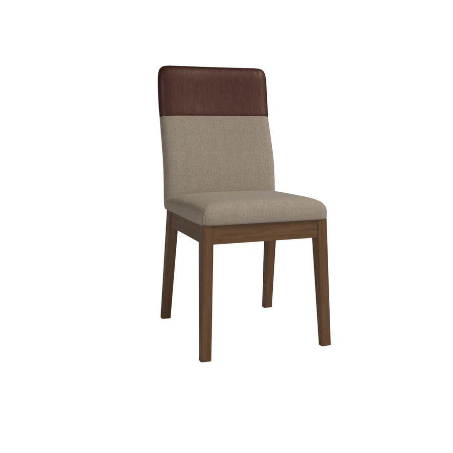 Cadeira-de-jantar-Pacey-linked-75-estofada-pes-em-madeira-perspec