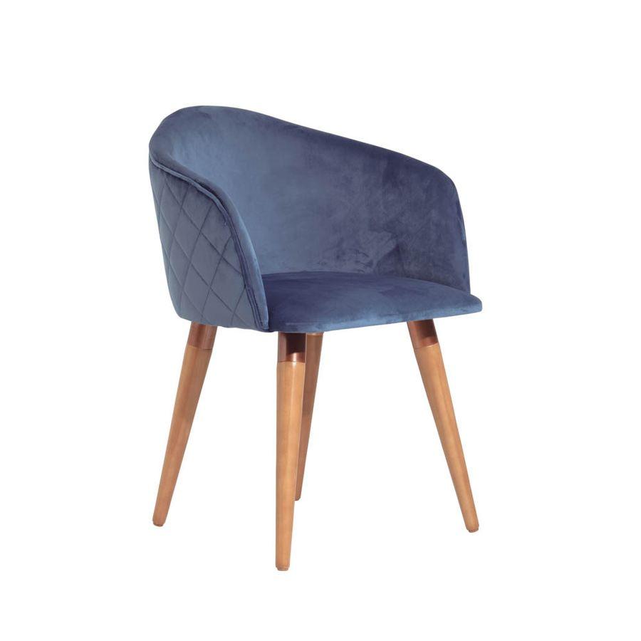 cadeira-de-jantar-Galli-estofada-azul-pes-palito-em-madeira-perspec-2