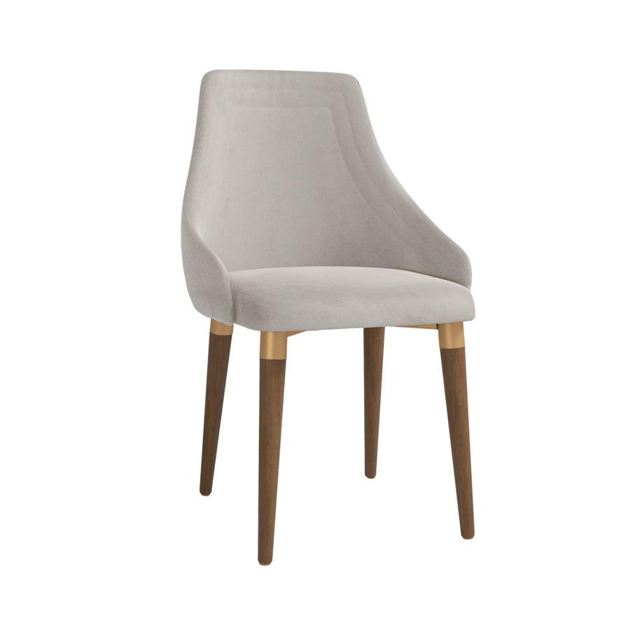 Cadeira-de-jantar-Florian-estofada-vinca-02-dourada-com-orelha-pes-palito-em-madeira-perspec