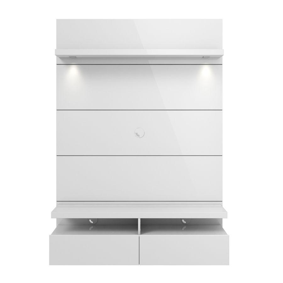 home-Riley-12-branco-gloss-frontal-painel-branco-gloss-2-nichos-2-prateleiras-2-portas