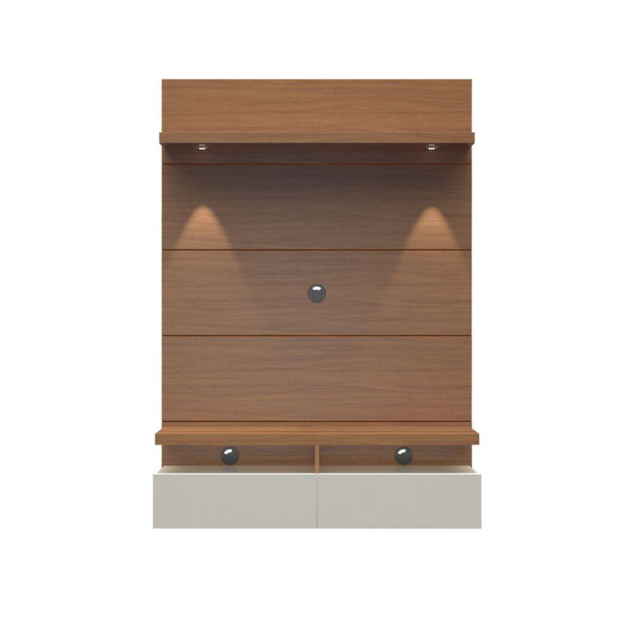 HOME-Riley-12-painel-natural-e-off-white-2-nichos-2-prateleiras-2-portas