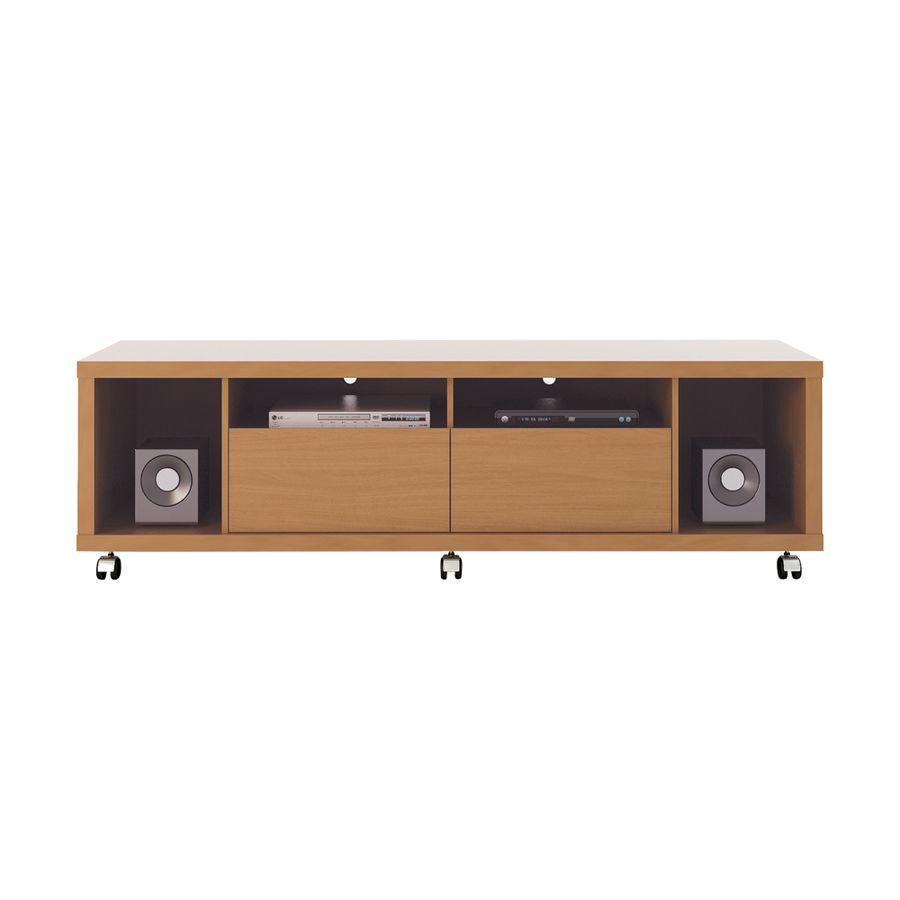 Rack-Riley-18-natural-gloss-sem-tv-2-portas-4-nichos