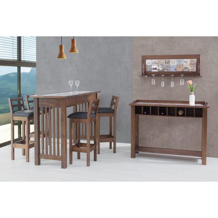 mesa-de-jantar-com-cadeiras-estofadas-de-madeira-banqueta-madeira-bistro-almofadada-perola-aparador-com-adega-madeira-macica