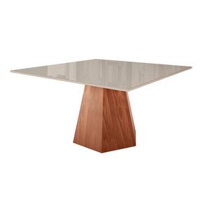 mesa-de-jantar-copacabana-quadrada-com-tampo-branco-em-madeira-macica