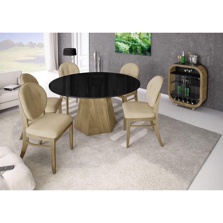 cadeira-florence-mesa-bianca-redonda-cristaleira-decor-mini-rodizio