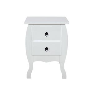 Criado-mudo-retro-branco-moderno-2-gavetas-em-madeira-macica