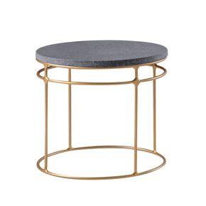 mesa-de-centro-five-em-ferro-e-marmore-escuro