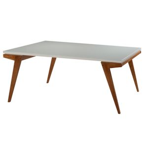 mesa-chelse-quadrada-com-tampo-de-vidro-madeira-macica-pes-palito