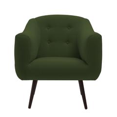poltrona-7023-estofada-verde-pes-palito-em-madeira-macica