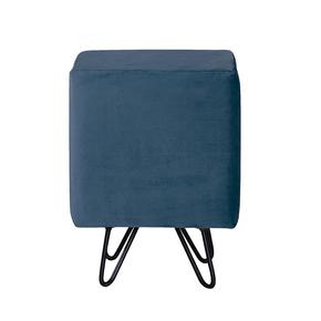puff-quadrado-azul-pes-em-ferro