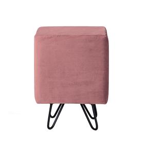 puff-quadrado-rosa-pes-em-ferro