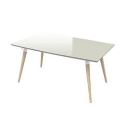 mesa-de-jantar-marius-branco-com-tampo-de-vidro-e-com-pes-palito-madeira-macica