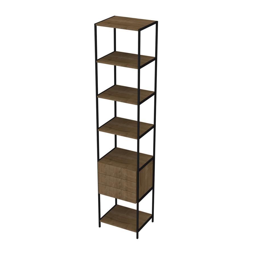 estante-selento-com-3-gavetas-5-prateleira-madeira
