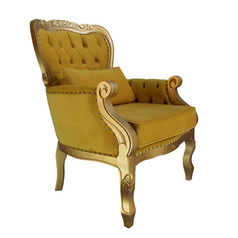 poltrona-imperador-estofado-com-captone-amarelo-tachas-almofada-entalhado-madeira-macica-03