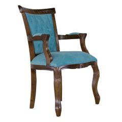 poltrona-entalhada-imbuia-capitone-azul-sala-de-estar-cozinha-decorativa-02