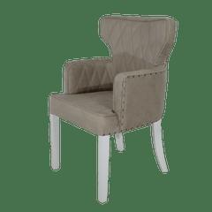 cadeira-de-jantar-matelasse-com-tachas-Pena--Taupe--pes-branco-madeira-macica-02