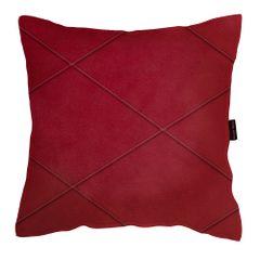 Veludo-Mosaico-vermelho-8m-almofada-para-sofa-decorativa-almofada