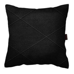 Veludo-Preto-mosaico-almofada-para-sofa-decorativa-almofada