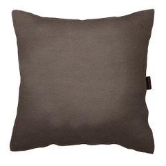 Suede-marrom-escuro-almofada-para-sofa-decorativa-almofada