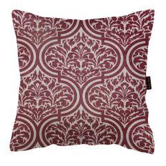 Tinerhir-Bordo-almofada-para-sofa-decorativa-almofada-estampada-arabesco-etinca-vermelha
