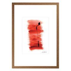quadro-decorativo-abstrato-vermelho-com-preto-