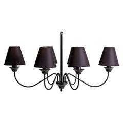 lustre-para-sala-de-jantar-iluminacao-horizontal-classico-6-bracos-preto-97cm-por-60cm