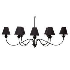 lustre-para-sala-de-jantar-iluminacao-horizontal-classico-8-bracos-preto-140cm-por-69cm-1