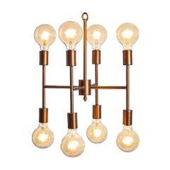 lustre-retro-para-sala-de-jantar-iluminacao-4-hastes-8-lampadas-cobre-40cm-por-47cm