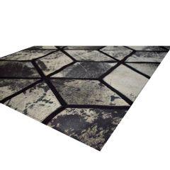 tapete-raro-requinte-losangos-petroleo-e-preto-1