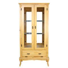 vitrine-duas-portas-com-espelho-e-prateleiras-de-vidro-com-pes-luis-xv-madeira-claro-1