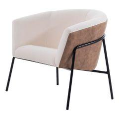 poltrona-estofada-base-em-aco-agora-preta-decorativa-para-sala-confortavel-moderna-2
