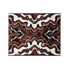 tapete-chocolate-caramelho-preto-e-branco