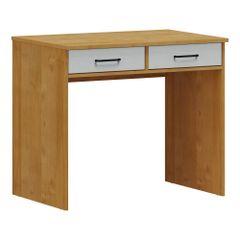 mesa-de-escritorio-2-gavetas-mirabell-carvalho-e-cinza