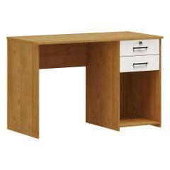 escrivaninha-2-gavetas-mirabell-carvalho-e-branco