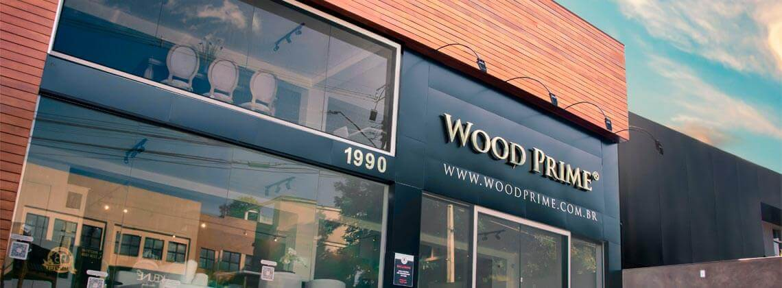 Wood Prime Londrina